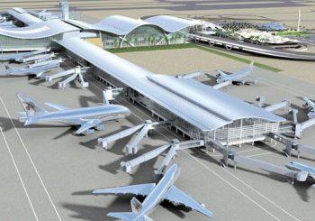 Kemenhub Kucur 20 Miliar Peningkatan Fasilitas Bandara Weda