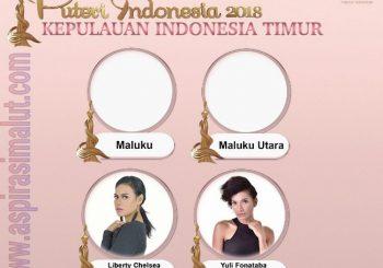 Cerdas, Berpenampilan Menarik dan Menawan, Ayo Segera Daftar Putri Indonesia 2018