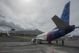 Bandara Sultan Babullah Ternate Bakal Layani Penerbangan Keluar Negeri