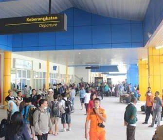 Tingkatkan Bandara Sultan Babullah, Orang Maluku Utara Harus Keluar Negeri