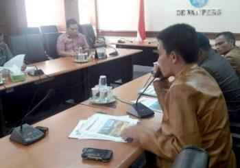 Diduga Langgar Kode Etik Jurnalistik' Media Corongnews.co.id Bakal Disanksi Dewan Pers