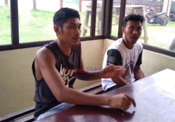 Pesta Miras 4 Pegawai PTT Halteng Berakhir dengan Perkelahian