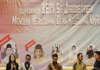 MK Tolak Seluruh Gugatan Prabowo-Sandiaga: BEM Se-Jabodetabek Himbau Publik Tolak Anarkisme