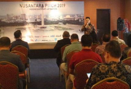 Nusantara Pitch: Indonesia StraUp Nation 2019 Tandai Soft Launching Wekode Technopreneur Hub