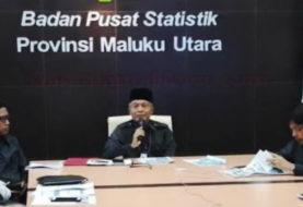 Nilai Ekspor Komoditi Maluku Utara Capai US$55,68 Juta