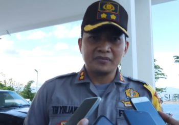 Kasus OTT Pejabat Kepsul Mengarah ke SP3