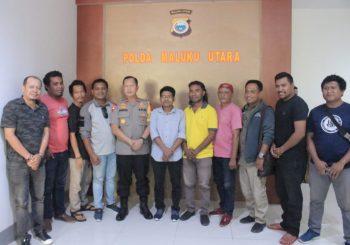 Kapolda Tindak Tegas Oknum Polisi Pukul Wartawan