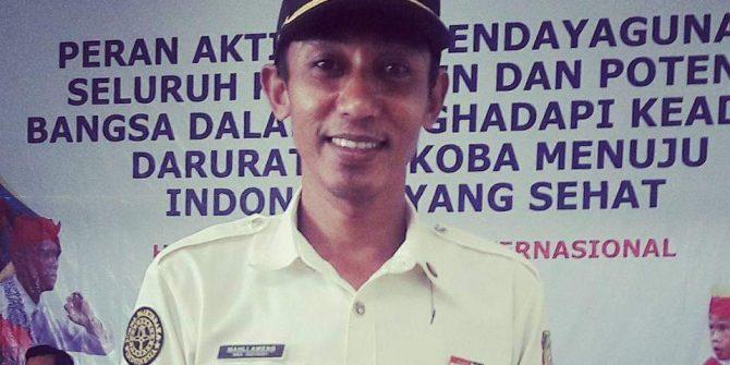 Ketua PPI Malut Soroti Gelagat Mencurigakan Seleksi Paskibra Tikep