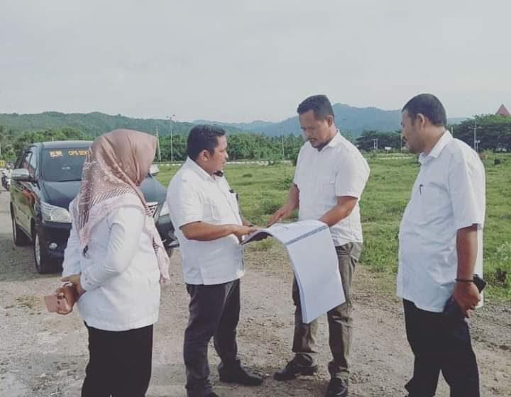 PUPR Malut Genjot Pembangunan Fasilitas Sambut STQ Nasional