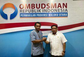 Jalankan Birokrasi Bersih, PUPR Malut Minta Diawasi Ombudsman