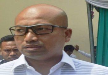 Polda Maluku Utara Lidik Dugaan Korupsi Anggaran Ruas Jalan Manaf-Wainib