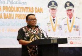 Sekprov Maluku Utara Akui 14 Kegiatan Batal Tender