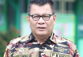 Berkapasitas, Ringgo Samora Dipercayakan Pimpinan AMPG