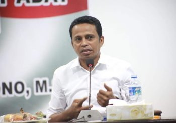 Surat Terbuka Basri Salama untuk Gubernur