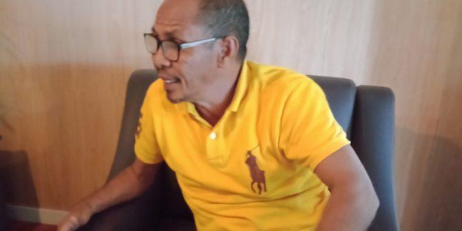 DPD II Partai Golkar Halbar Minta Alien Mus Dipecat