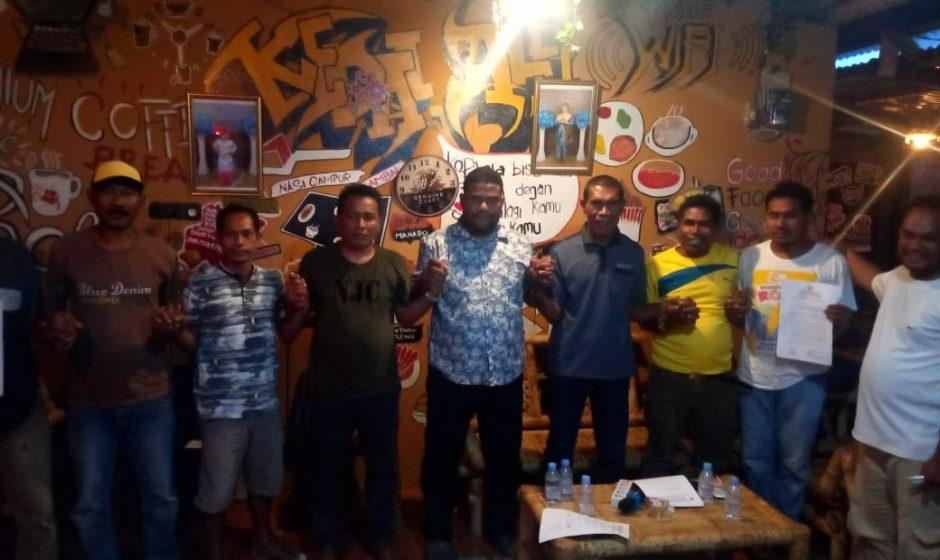 Sakir Ahmad Dinilai Abaikan Suara Pengurus DPD II Partai Golkar Halteng