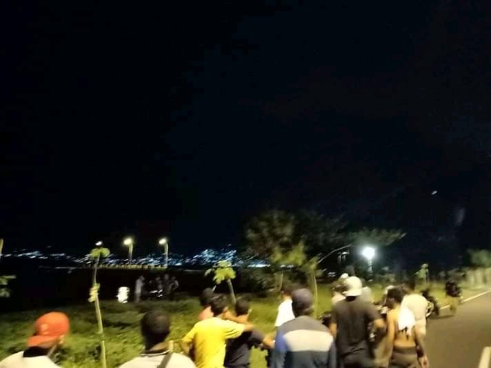 Nekad Bawa Penumpang ke Tidore, Jhon Dihakimi Massa