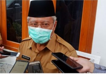 15 Ribu KK Bakal Dapat Bantuan Simbako dari Pemkot Ternate
