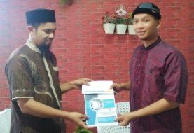 WIZ Malut Berhasil Kumpulkan dan Salurkan Rp 113.689.400 Zakat