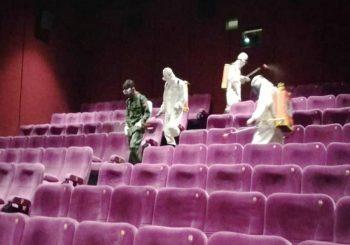 Sepih? New Normal di Bioskop XXI Jatiland Saja!