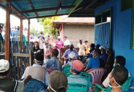 Tiga Desa Ini Siap Menangkan HT-Umar di Pilkada Kepsul