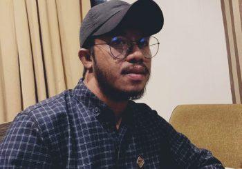 Forum Mahasiswa Pascasarjana Maluku Utara Kecam Pernyataan Achmad Hatari