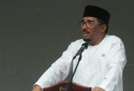 Sultan Tidore Tolak RUU HIP