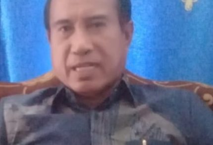 Dana Bos Belum Cair, Kadiknas Kepsul Tak Mau Temui Wartawan